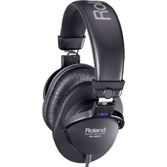 RH200 Monitor Grade Headphones