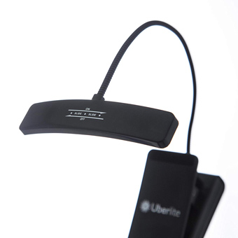 "Uberlite ""Touchlight"" Music Stand Light"