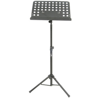 Conductors Black Music Stand