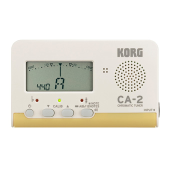 CA-2 Multi Instrument Chromatic Tuner