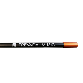 Trevada Music Magnetic HB Pencil - Copper Tip