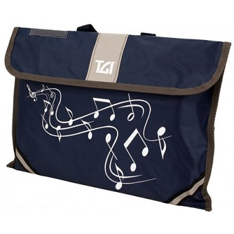 Music Carrier Navy Blue