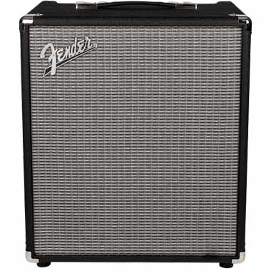 Rumble 100W Combo - Bass Amp