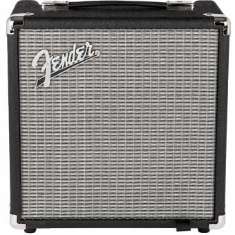 Rumble 15 Watt Combo - Bass Amp