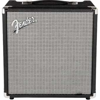 Rumble 25 Watt Combo - Bass Amp