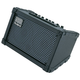 Cube Street Battery Amp - Black