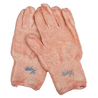 Hagerty Silver Polish Gloves
