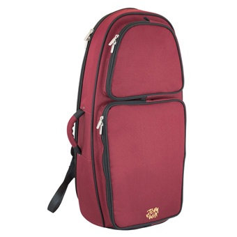 Euphonium Gig Bag - Burgundy