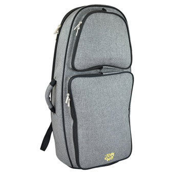 Euphonium Gig Bag - Grey