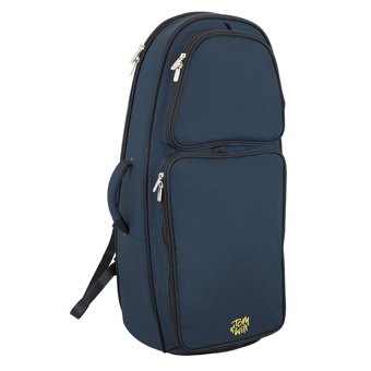 Euphonium Gig Bag - Blue