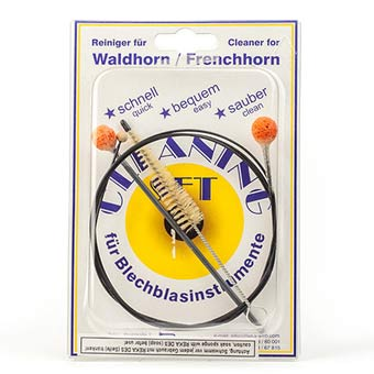 French Horn Cleaning Kit