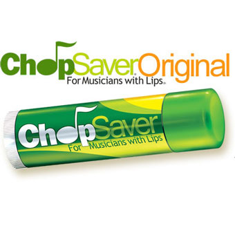 ChopSaver Herbal Lip Balm