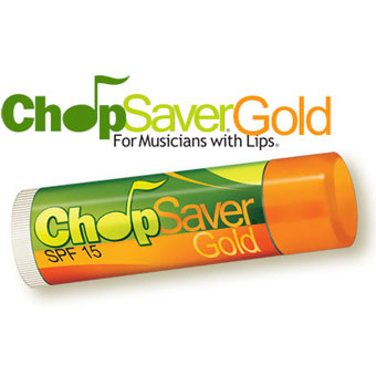 Gold - Herbal Lip Balm