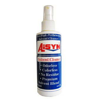 Solvent Cleaner - 4.0 FL