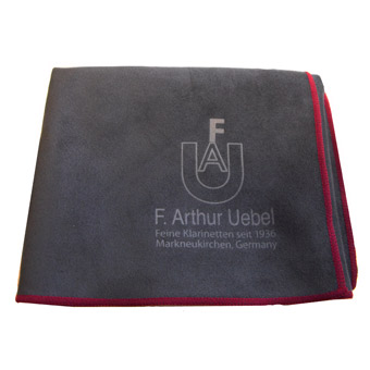 FAU (F. Arthur Uebel) Cleaning Cloth