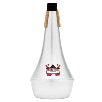 Large Flugel/Tenor Trombone Straight Mute