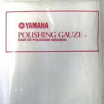 Polishing Gauze - Small