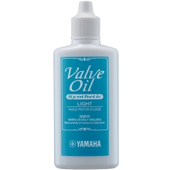 Synthetic Light Valve Oil