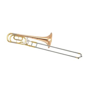 Yamaha YBL-421GE Bass Trombone   Bass Trombones