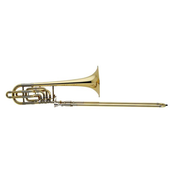 Stradivarius 50B3L Bass Trombone RRP £7500 NOW £3995
