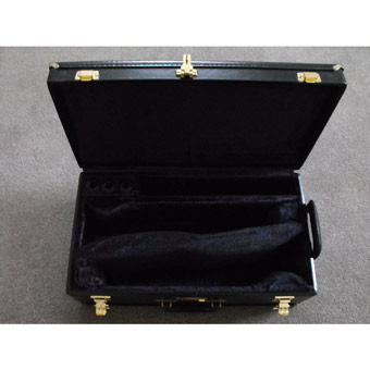 Conn Custom Double Bb Trumpet Case