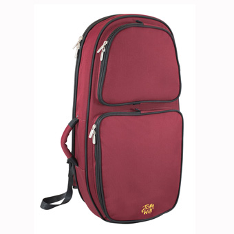 Baritone Gig Bag - Burgundy