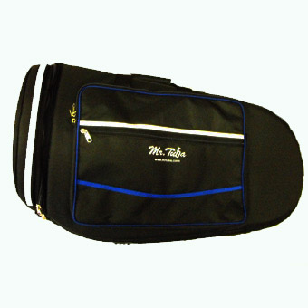 Euphonium Gig Bag in Black