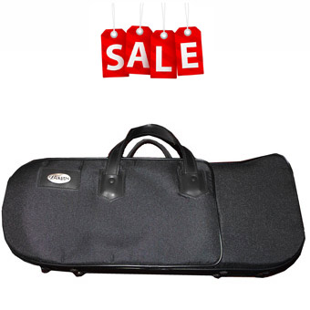 Bags Trumpet Shaped Case/Gig Bag RRP £149 NOW £99