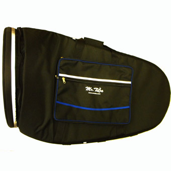 EEb Tuba Gig Bag in Black