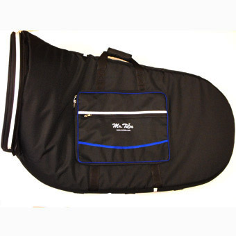 BBb Tuba Gig Bag in Black