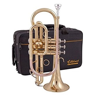 100CR Cornet by Vincent Bach   RRP £265 NOW £175