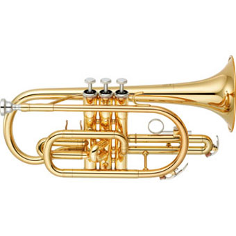YCR2330III Bb Cornet in Lacquer