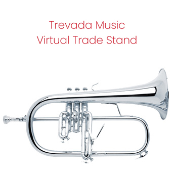 Stradivarius 183S Flugel Horn in Silver - Yellow Brass Bell RRP £4250 NOW £2495