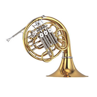 YHR 668DII F/Bb Double French Horn