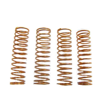 Baritone Valve Springs (Heavy tension) - Pack of 4