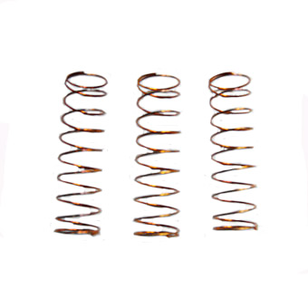 Tuba Valve Springs - Pack of 3