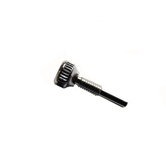 Yamaha Trumpet 3rd Tuning Slide Stopper Screw - Silver