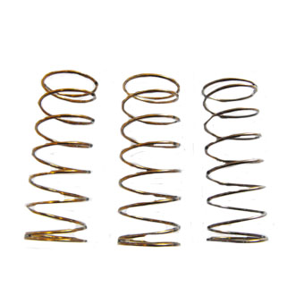 Euphonium/Tuba Valve Springs - Pack of 3