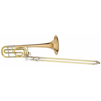 Legend Bb/F Trombone