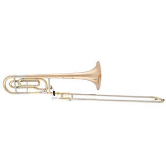 Terra 420G Medium Large Bore Bb/F Trombone