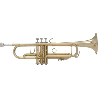 Stradivarius LR18037 Trumpet in Lacquer RRP £3790 NOW £2350