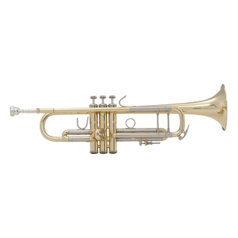 Bach Stradivarius 180-43 Bb Trumpet in Lacquer RRP £3575 NOW £2495