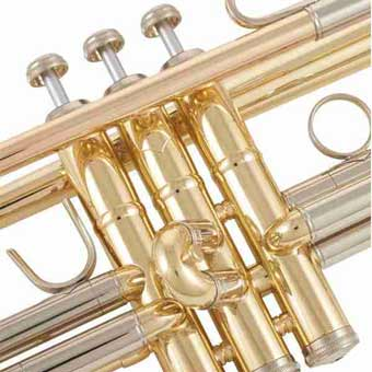 B & S Challenger BS3137 Trumpet in Lacquer RRP £1261.52 NOW £995