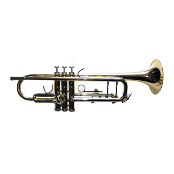 TR300 Bb Trumpet in Lacquer RRP £395 NOW £345