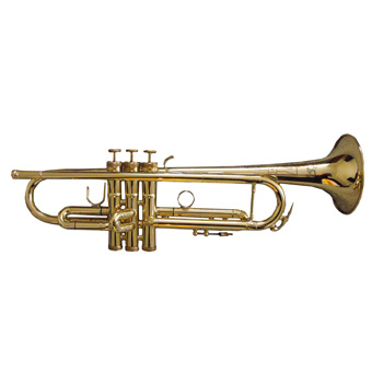 52B Constellation Bb Trumpet in Lacquer