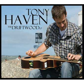 Tony Haven - The Driftwood LP