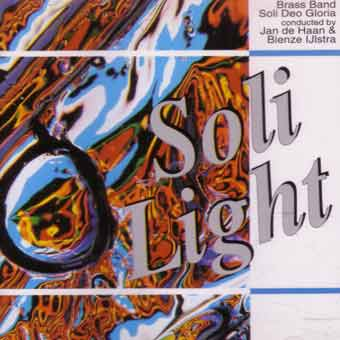 Soli Brass - Soli Light