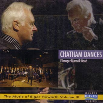 Eikanger-Bjorksvik Band - Chatham Dances