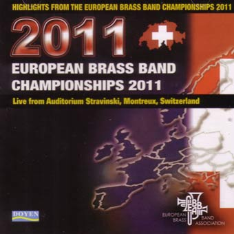 European 2011 Highlights 2CD