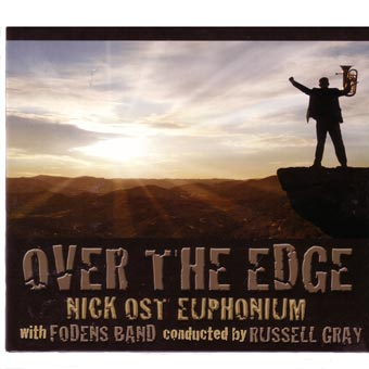 Nick Van Ost - Over the Edge